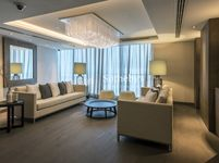 2 Bedroom Hotel Apartment in Sheraton Grand Hotel-photo @index