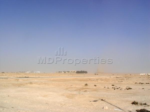 1200 sq.m. LAND FOR SALE, AL SHAMAL