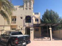 4 Bedroom Villa in Al Hamra Village-photo @index