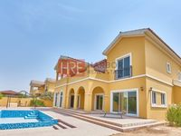 5 Bedroom Villa in The Centro-photo @index