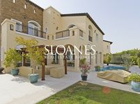 5 Bedroom Villa in Sienna Lakes-photo @index