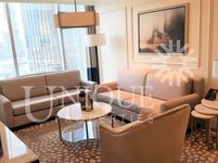 1 Bedroom Hotel Apartment in The Address Blvd-photo @index