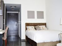 Studio Apartment in Leonardo Residences-photo @index