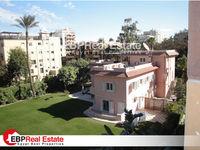 Villa in Sarayat  Maadi-photo @index