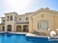 6 Bedroom Villa in Polo Homes-photo @index