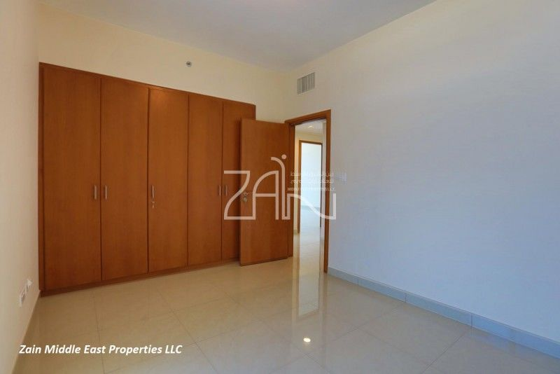 abu dhabi al reem island beach towers 3 bedroom apartment for rent
