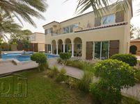 5 Bedroom Villa in green community west