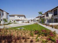 4 Bedroom Villa in Najmat Abu Dhabi-photo @index