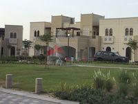 4 Bedroom Villa in Burj Al Salam-photo @index