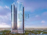 1 Bedroom Apartment in DAMAC Towers by Paramount Tower A -photo @index