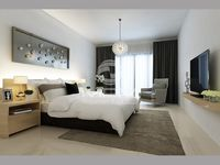 Studio Apartment in Artistic Heights-photo @index