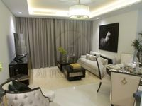 1 Bedroom Apartment in DAMAC Towers by Paramount Tower B -photo @index