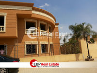 6 Bedroom Villa in Shorouk-photo @index
