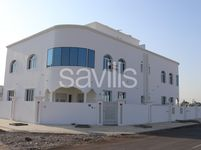 4 Bedroom Villa in Al Amarat-photo @index
