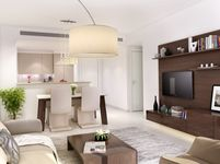 1 Bedroom Apartment in Warda Apartments 2A-photo @index