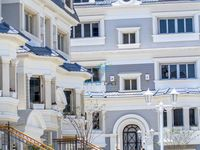 3 Bedroom Apartment in Mountain View Hyde Park-photo @index