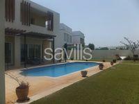 6 Bedroom Villa in Al Mouj-photo @index