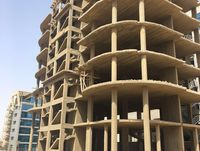 Shell & Core Full Building Commercial in New Cairo-photo @index
