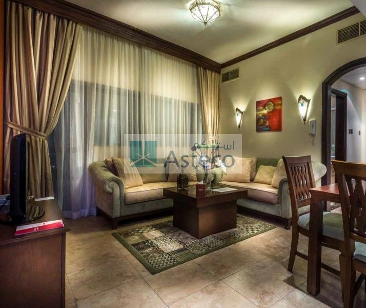 AED 8333/Month Fully Furnished all bills included Hurry up..