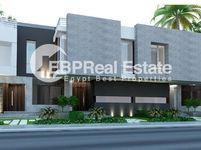5 Bedroom Villa in Palm Hills Extension-photo @index