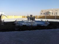 Commercial Villa Commercial in Bani Yas-photo @index