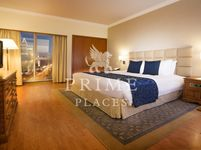 Studio Hotel Apartment in Crown plaza-photo @index