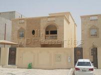 7 Bedroom Villa in Wadi Al Sail Villas-photo @index