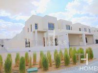 4 Bedroom Villa in Zahra Townhouses
