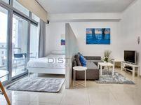 Studio Apartment in DEC Towers Podium-photo @index