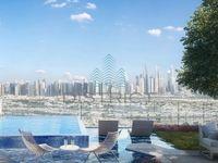 1 Bedroom Apartment in FIVE at Jumeirah Village Dubai-photo @index