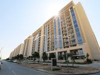 2 Bedroom Apartment in Al Zeina - Residential Tower C-photo @index