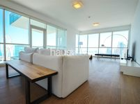 4 Bedroom Apartment in Al Bateen Residences & Hotel Tower-photo @index