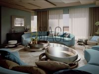3 Bedroom Apartment in Damac Heights-photo @index