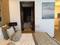 Studio Apartment in The address dubai mall-photo @index