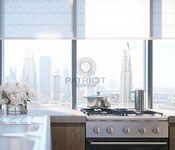 1 Bedroom Apartment in Bellevue Towers-photo @index