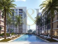 3 Bedroom Apartment in Park Point-photo @index