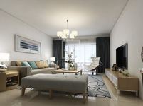 1 Bedroom Apartment in Artistic Heights-photo @index