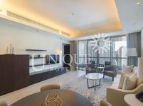 1 Bedroom Hotel Apartment in Address Downtown Hotel-photo @index