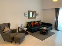 Studio Apartment in Cayan Tower-photo @index