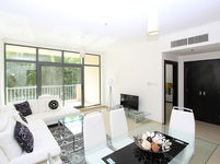 1 Bedroom Apartment in Golf Tower 3-photo @index