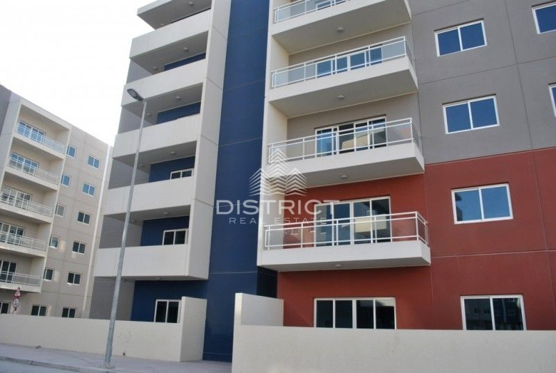 Spacious 2 Bed Apart In Al Reef For Rent