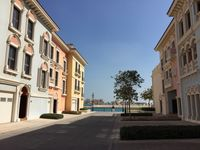 3 Bedroom Villa in Qanat Quartier-photo @index