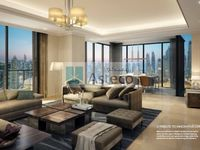 4 Bedroom Apartment in The Residences-photo @index