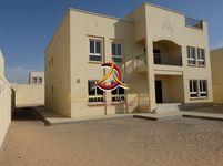 5 Bedroom Villa in Al Barashi Villas-photo @index