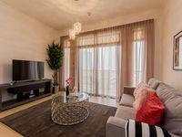1 Bedroom Apartment in Zanzebeel 4-photo @index