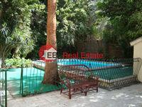4 Bedroom Villa in Sarayat  Maadi-photo @index