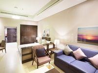 Studio Apartment in Meera Tower-photo @index