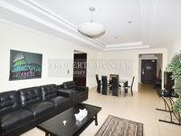 1 Bedroom Apartment in Porto Arabia-photo @index