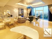 3 Bedroom Apartment in oceana baltic