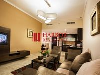2 Bedroom Hotel Apartment in Ghaya Grand Hotel-photo @index